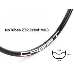 NOTUBES ZTR CREST MK3 29
