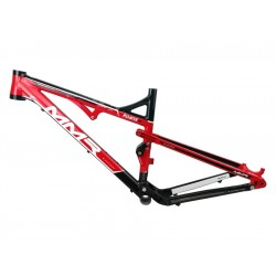 MAVIC KSYRIUM ELITE UST RED...