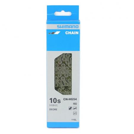 SHIMANO DEORE HG54 10V