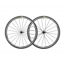 MAVIC AKSYUM ELITE 25C 2018
